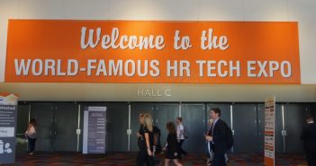 HR Technology Conference & Exposition 2017 レポート(前編)