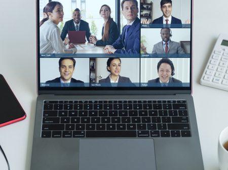 【世界最大のHRテクノロジーカンファレンス HR Technology Conference & Expo提携記事】 Vol.53 コロナ禍がZoomにもたらした3つの変化