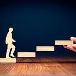 【企業の発展をサポートするプログラム『ビジネス・コーチング』】企業における課題解決に効果を発揮するコーチングについて詳しく解説する資料です