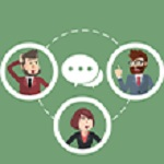 【HR総研】社内コミュニケーションに関するアンケート2021〜コロナ禍において最も効果的な社内コミュニケーションは「チャットツール」〜