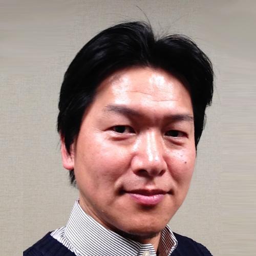 津田 直幸氏