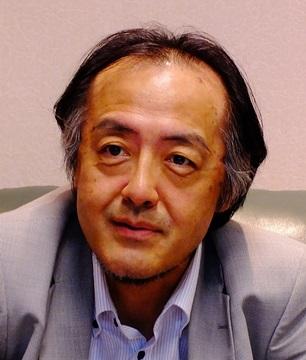 松田 豊弘氏