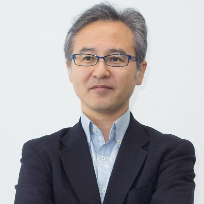 伊藤 健二氏