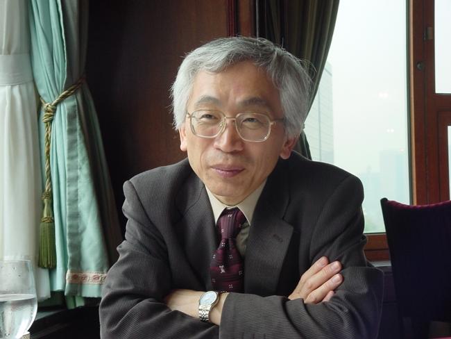 佐藤 博樹氏
