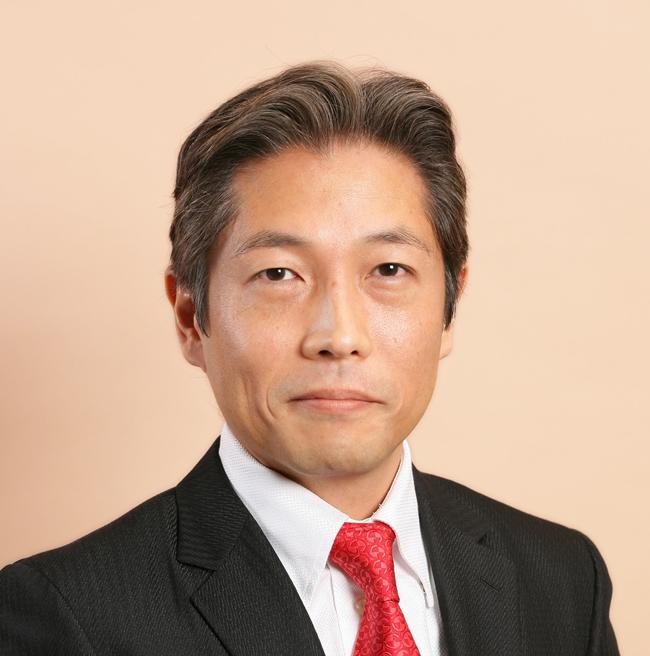 加藤 雄一郎氏