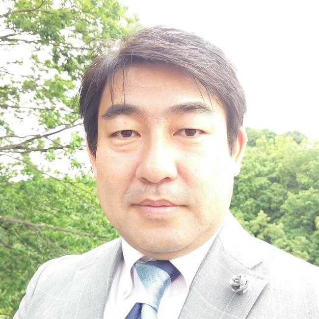 佐々木 文仁 氏