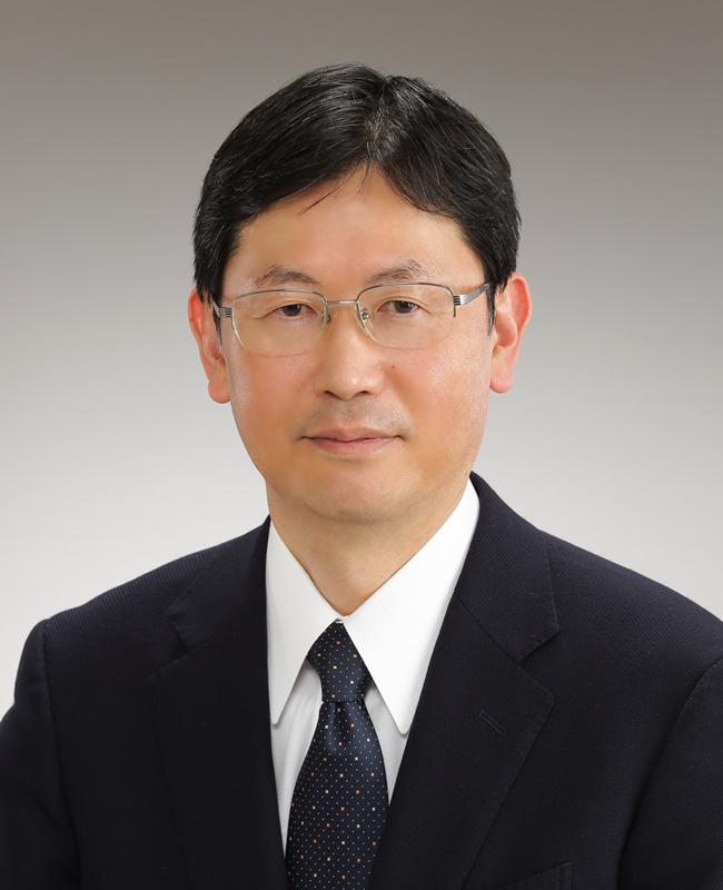 田中 憲一氏