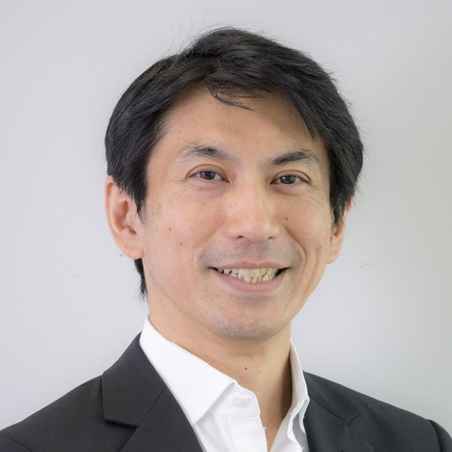 伊藤 禎則 氏
