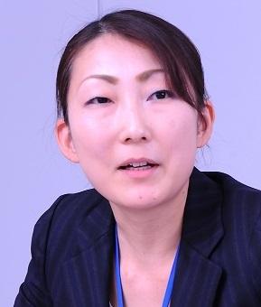田島 尚子氏