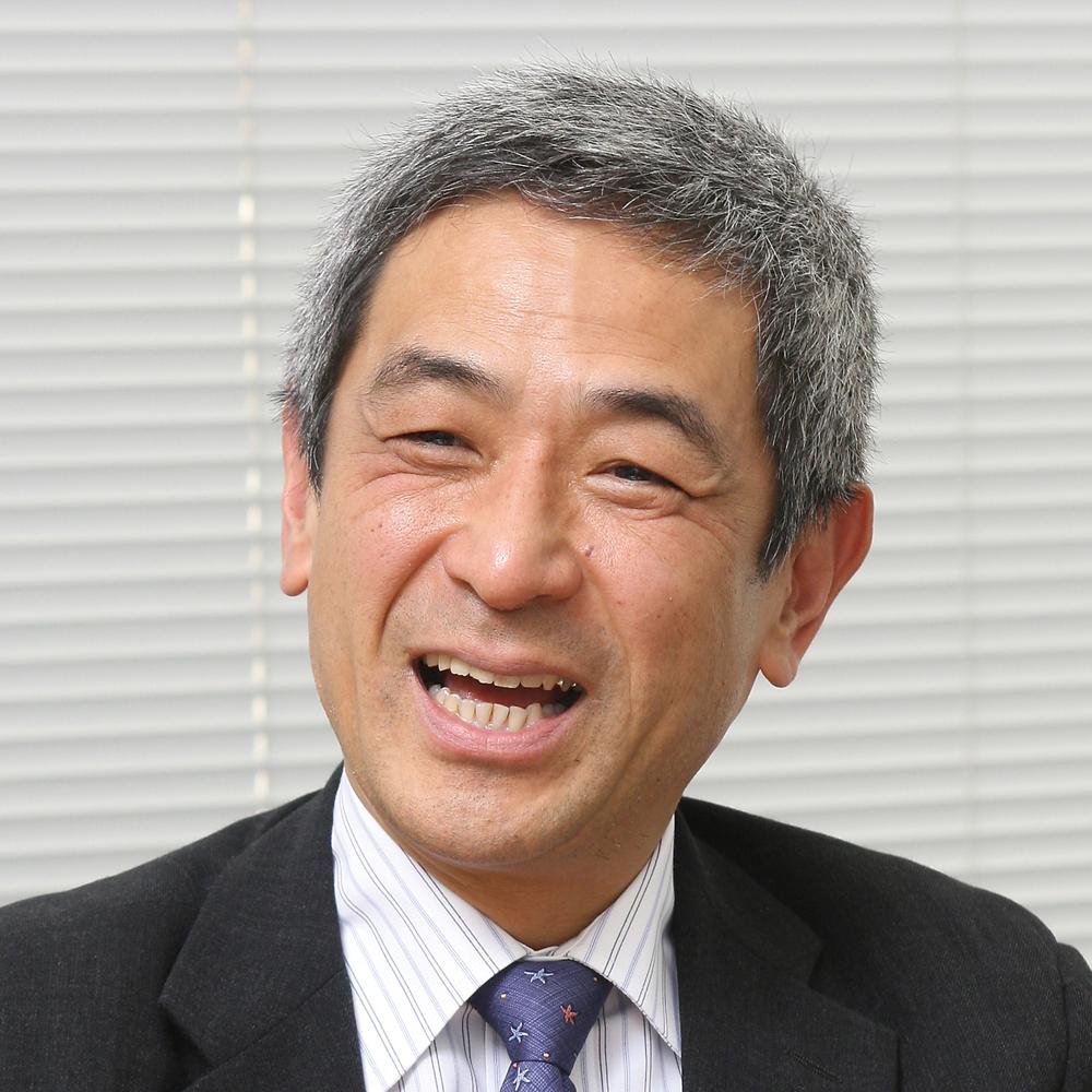 高橋 俊介 氏