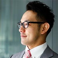 湯田 健一郎 氏