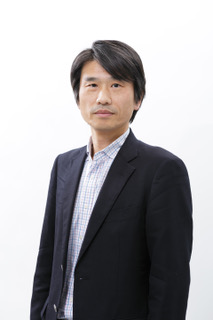 吉川 厚氏