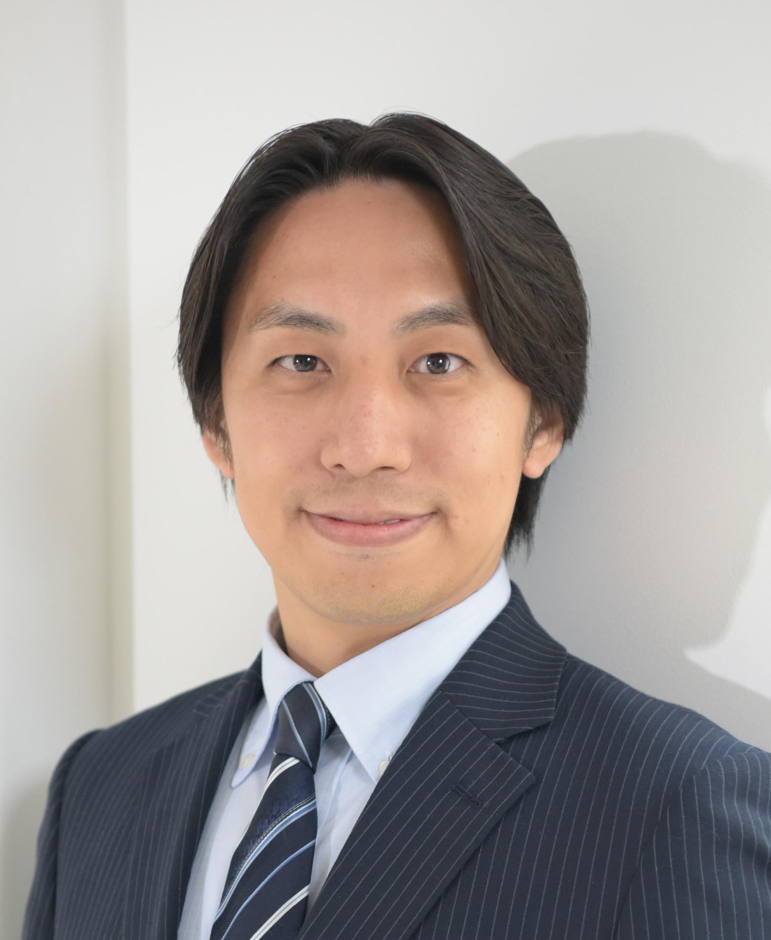 田中 庸介氏