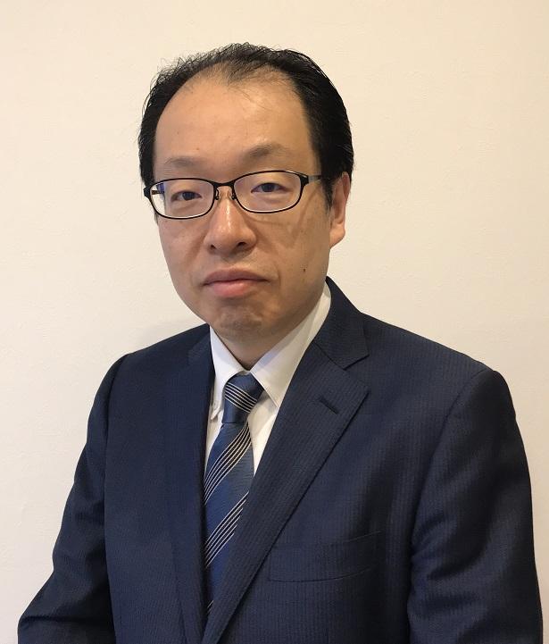 長谷川元洋氏