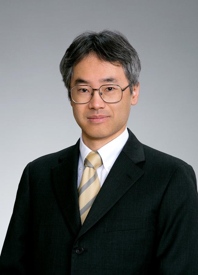 南雲道朋氏