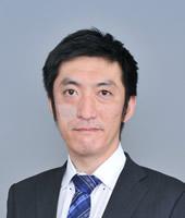 佐藤 新太郎氏