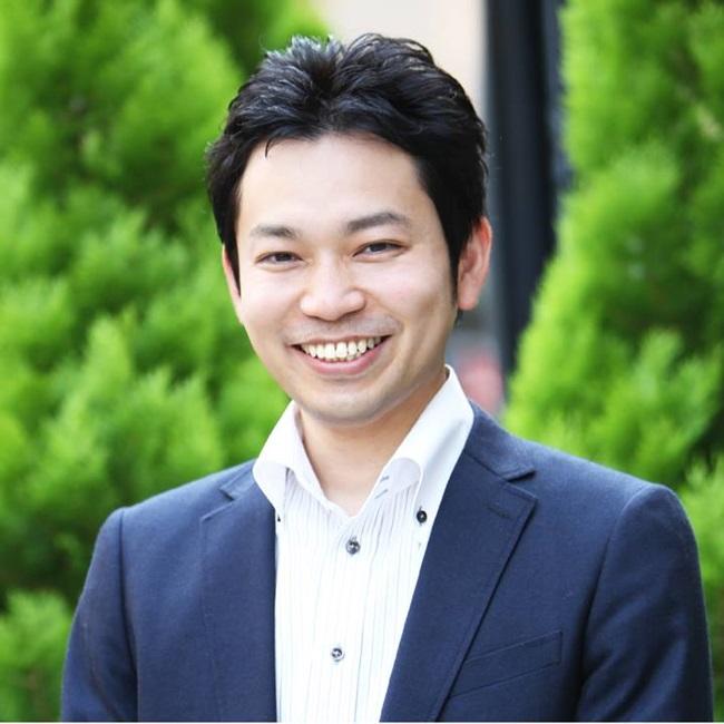 吉田 崇氏