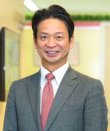 高橋 恭介氏