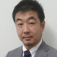 尾崎 太朗氏