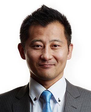 伊藤 日加氏