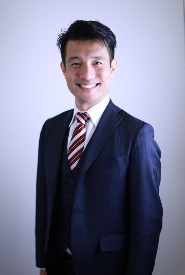 高橋 研氏