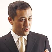 藤井 睦夫氏