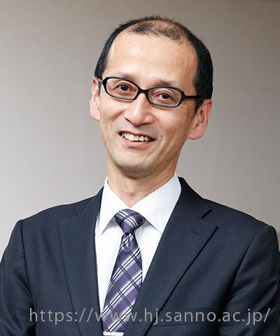 冨沢 日出夫氏