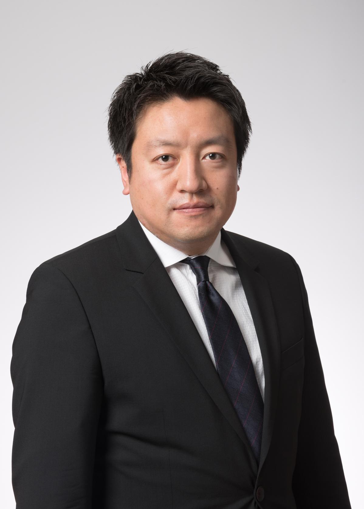 佐々木 亮輔氏