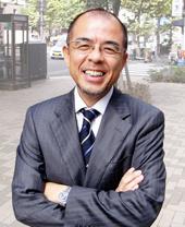 佐藤 剛志氏