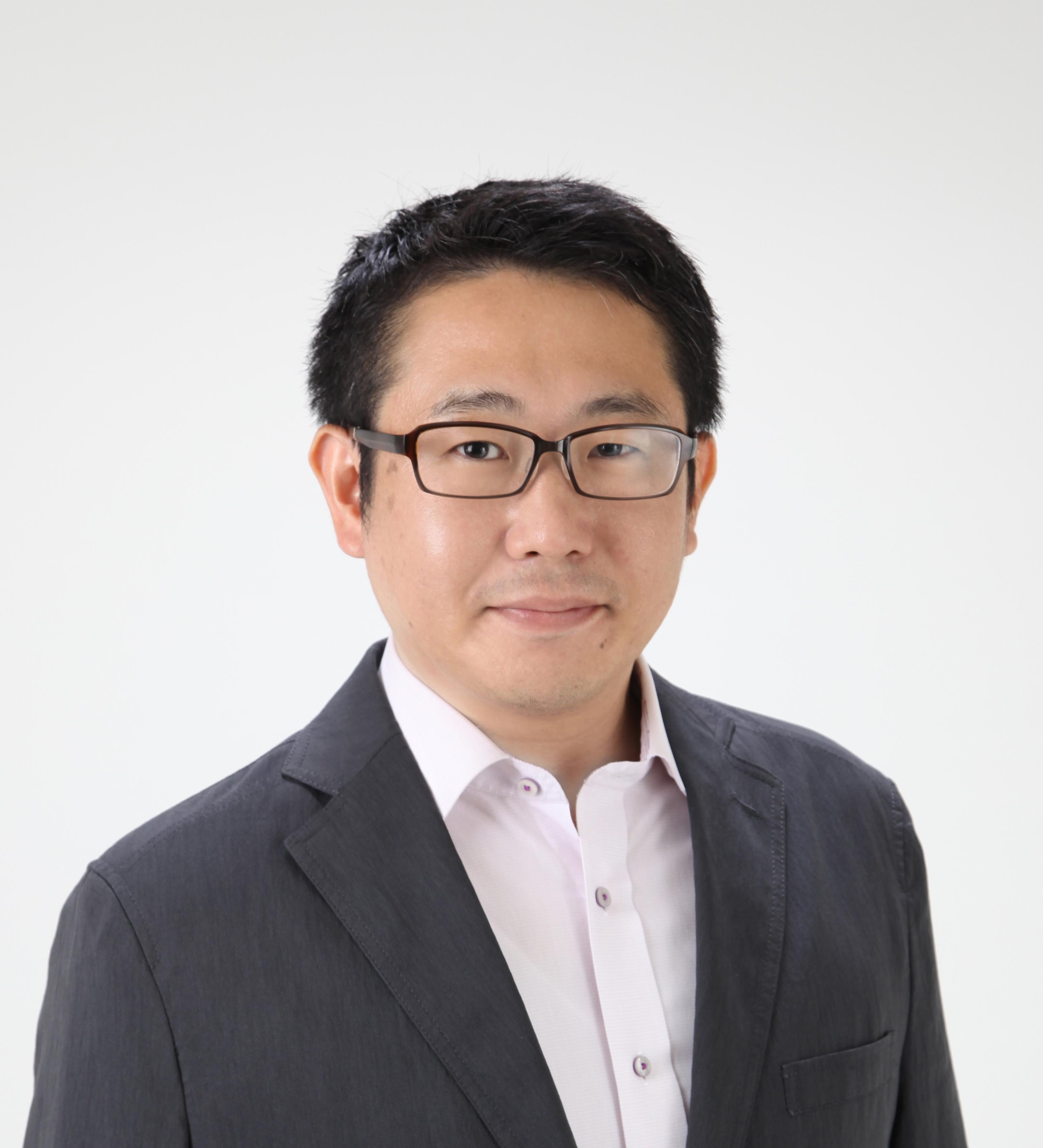 稲田勇祐氏