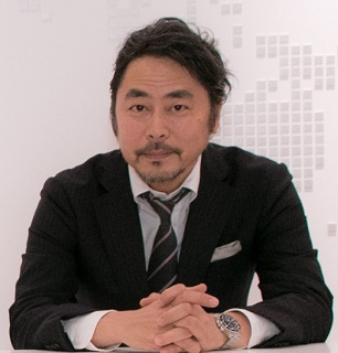 高橋 信太郎氏