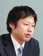 土屋 裕介氏