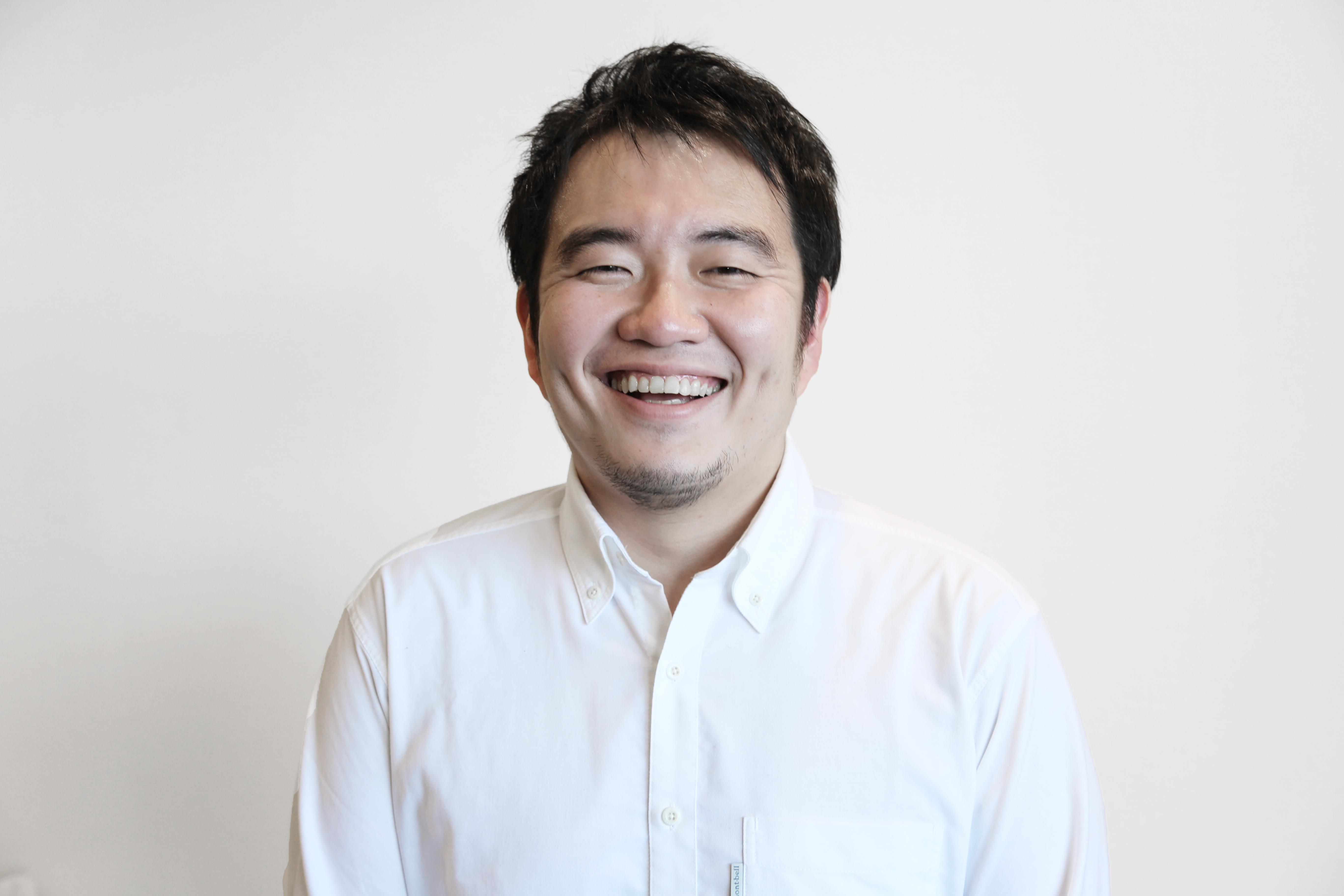 宮田 昇始氏