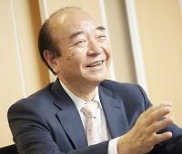 金澤 健郎氏