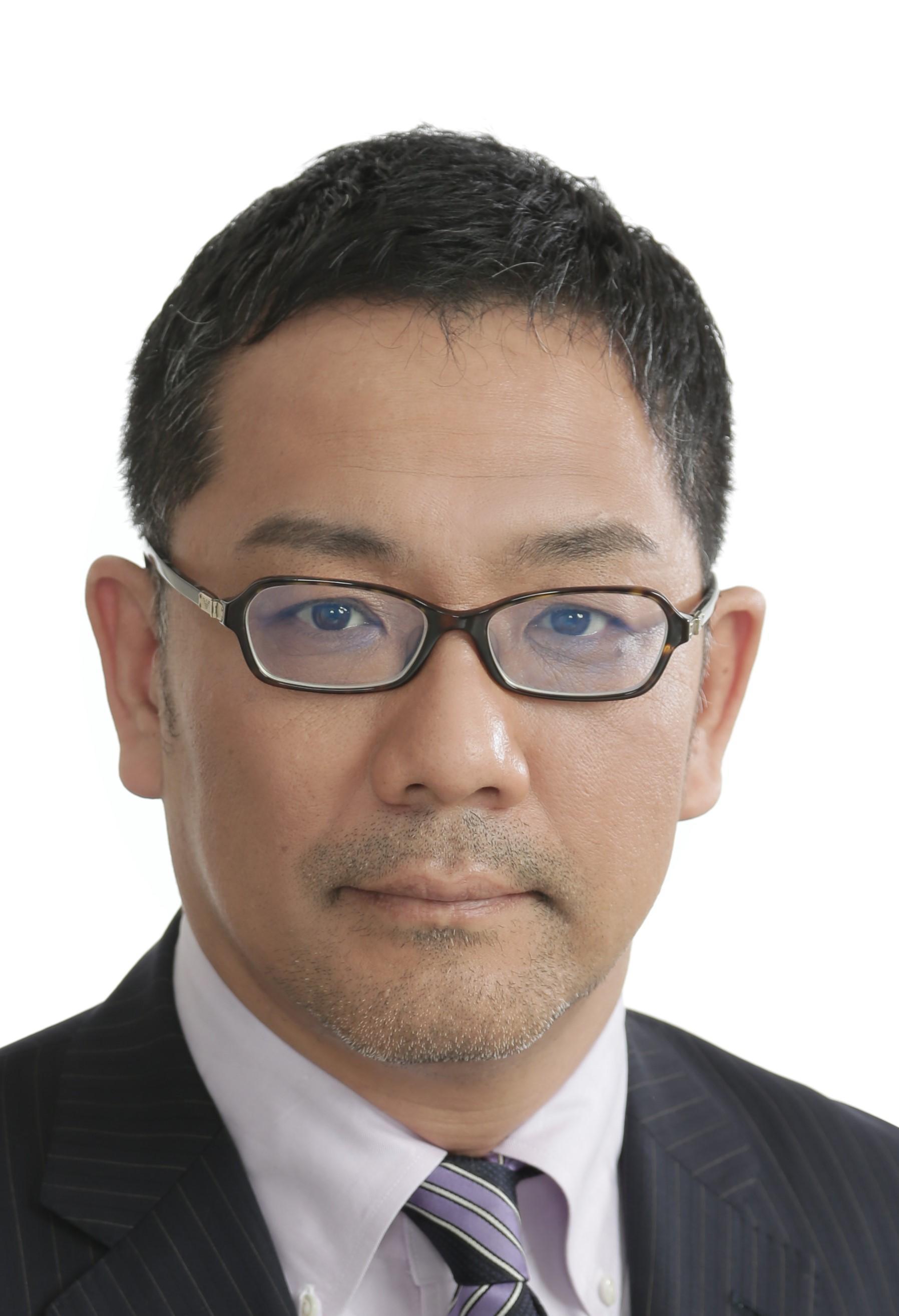 永田 稔氏