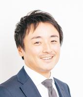 和久田恵太郎氏