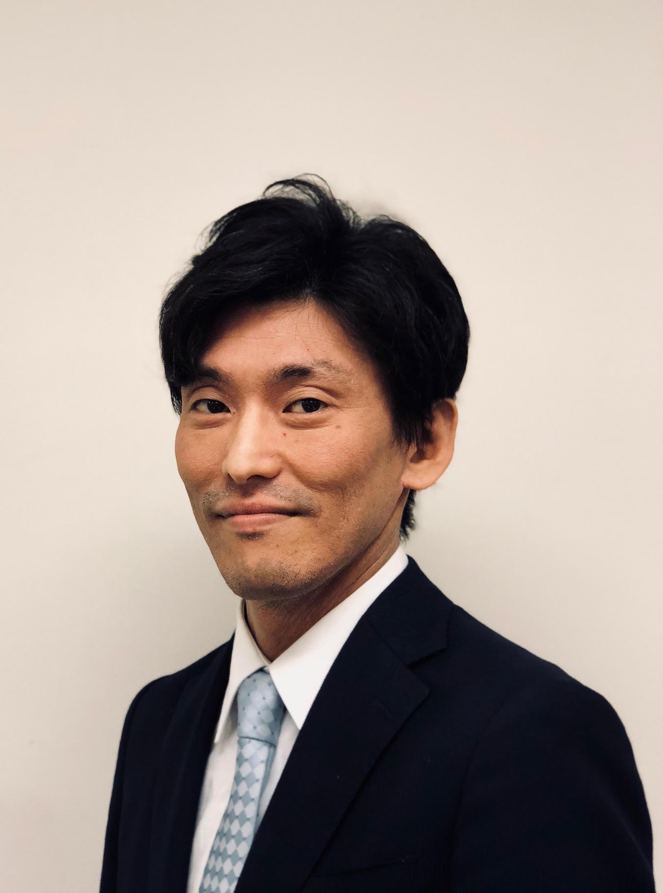 池田秀一氏
