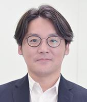 藤原 秀樹氏