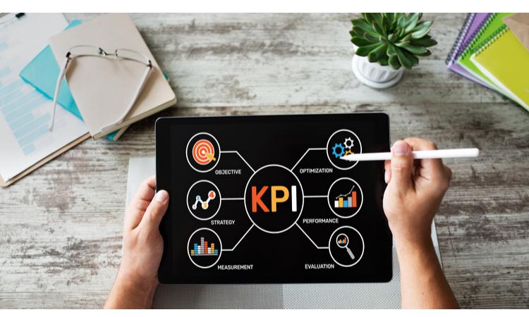 KPIを使ったSPWのイメージ