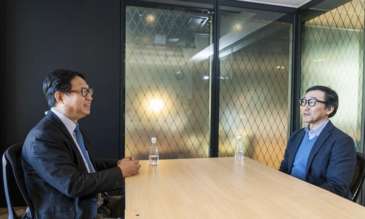 特別対談:HRデータ活用の潮流と、『ISO 30414』がもたらす人事改革