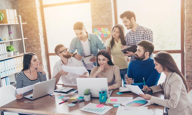 神障がい者と一緒に働きやすい職場には、何が求められるのか?