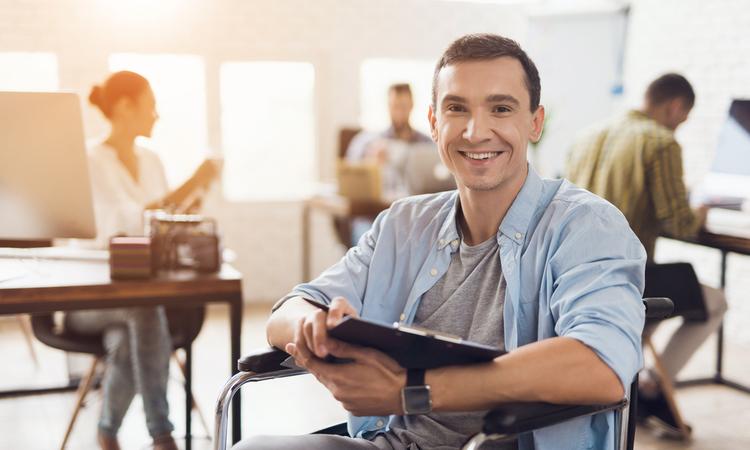 中小企業の障がい者雇用の現状