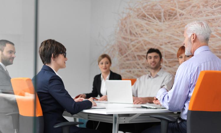 「高年齢者雇用安定法」の改正に伴い報酬制度設計をどう行うか。企業事例から成功への道のりを探る(第2回)