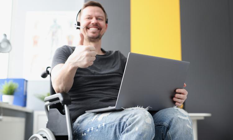 障がい者雇用におけるテレワークのメリット/デメリットと業務切り出しのポイント