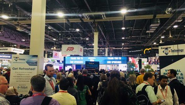『HR Technology Conference & Expo 2018』報告会レポート ~HRテクノロジーの最先端を専門家が総括~