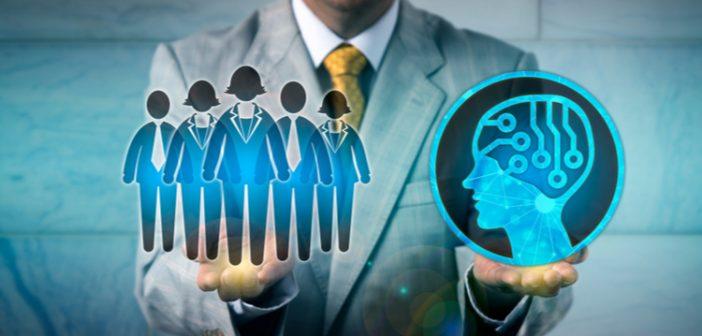 AI×HRテクノロジーの最前線2:人工知能が採用・管理・配置を変える! ~業務効率化を実現する採用ツール編~