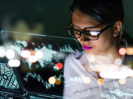 【世界最大のHRテクノロジーカンファレンス HR Technology Conference & Expo提携記事】 Vol.37 ジョン・サムサー氏:データがもたらすバイアスへの取り組み