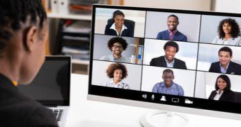 【世界最大のHRテクノロジーカンファレンス HR Technology Conference & Expo提携記事】 Vol.38 オフィス勤務とリモートワークを組み合わせた「ハイブリッド・ワークプレイス」を組織設計によって実現する4つの方法