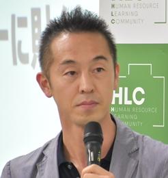 曽山 哲人 氏