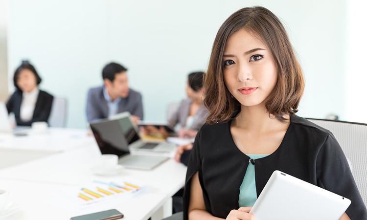 女性が活躍する会社」のカギは女性管理職の存在 ── 9,241名の社会人 ...